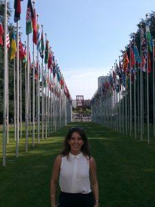 The Long Interview: Professor Nuria Lorenzo-Dus